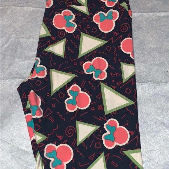LuLaRoe Pants - Lularoe OS Leggings